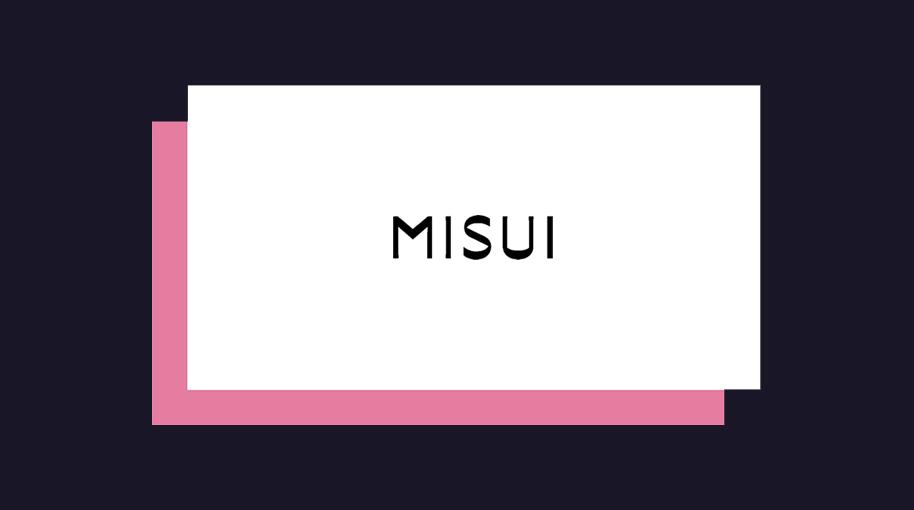 Misui_Card
